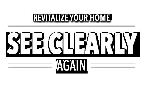 Instiglass revitalize your windows